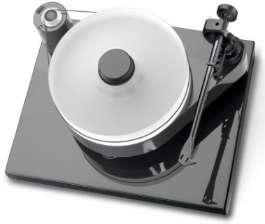 Pro-Ject RPM 10.1 Evolution turntable