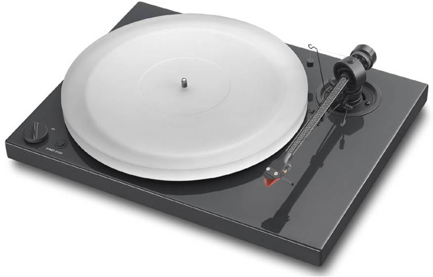 Pro-Ject 1 X-pression III Comfort turntable