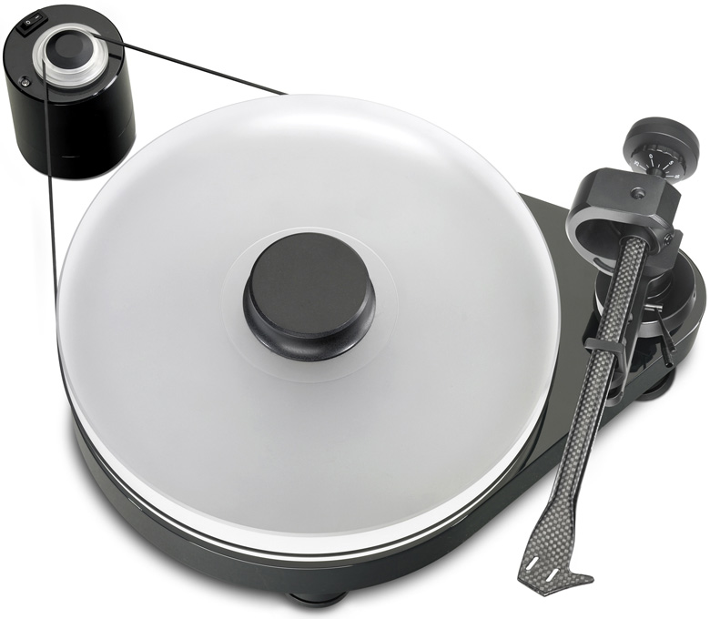 Pro-Ject RPM 9.2 Evolution turntable