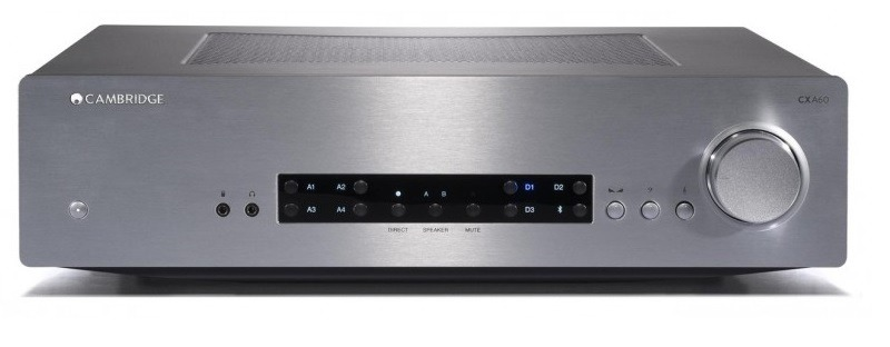Amplificateur intégré Cambridge Audio CXA60