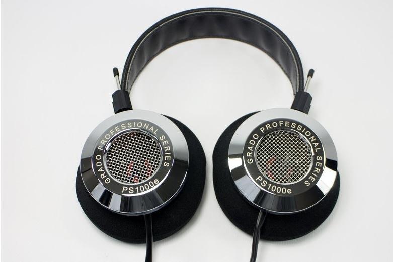 Casque Hi-Fi Fi Grado PS1000e