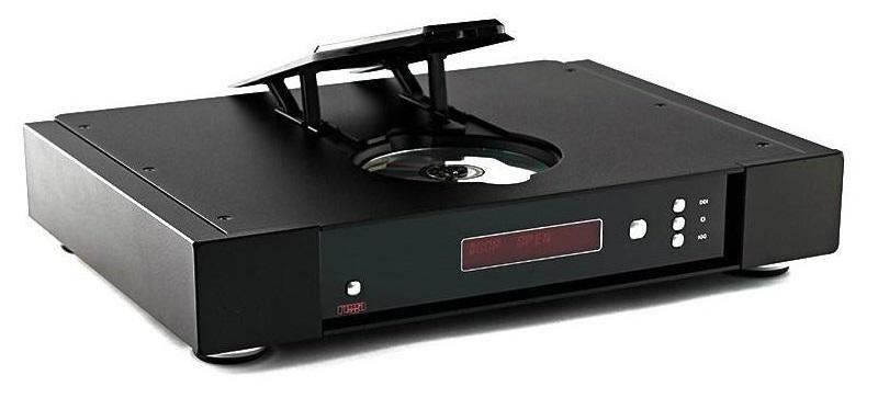 Lecteur CD Rega Saturn R