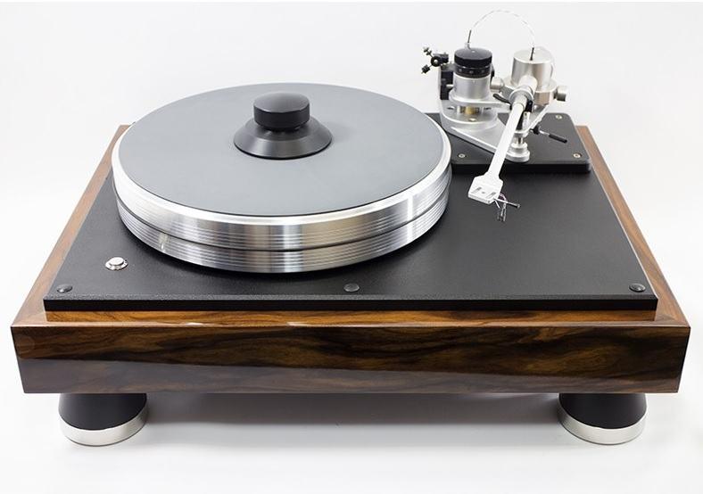 platine vinyle VPI Classic Signature