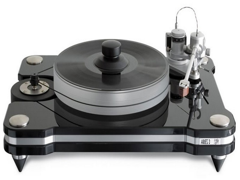 Aries 3 VPI platine vinyle