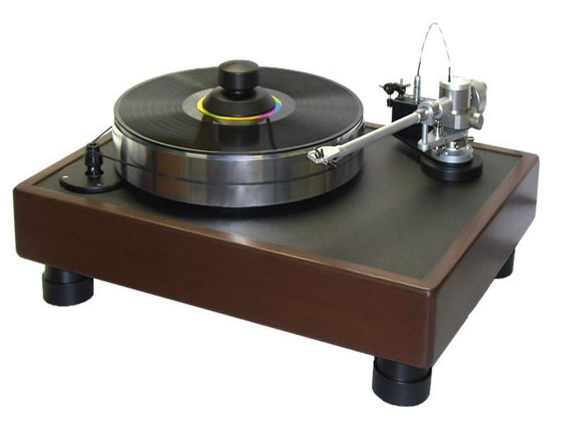 Classic 1 VPI platine vinyle