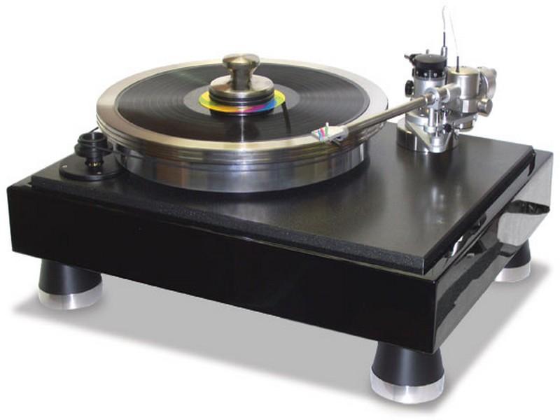 Classic 3 VPI platine vinyle
