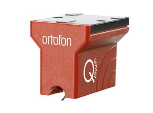 Découvrez la cellule Ortofon MC Quintet Red