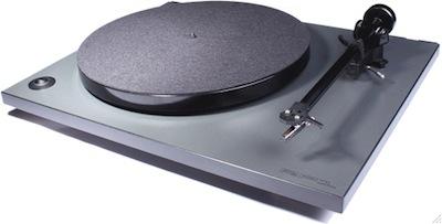 Rega RP1 turntable