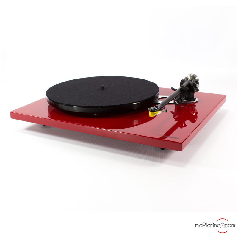 Platine vinyle REGA RP6