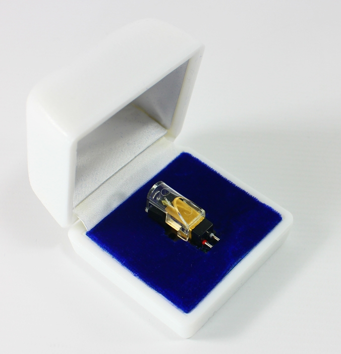 Sumiko Pearl MM Hi-Fi cartridge