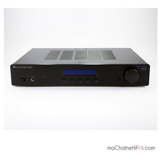 Ampli Cambridge Audio AM10