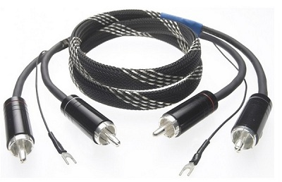 cable phono rca cc