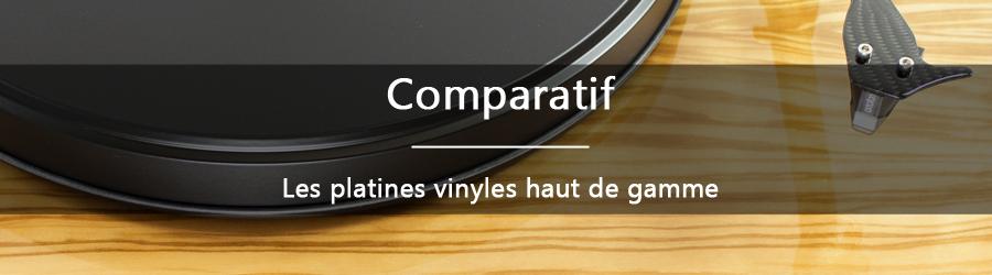 comparer des platines vinyles haut de gamme budget aux alentours de 1200. Black Bedroom Furniture Sets. Home Design Ideas