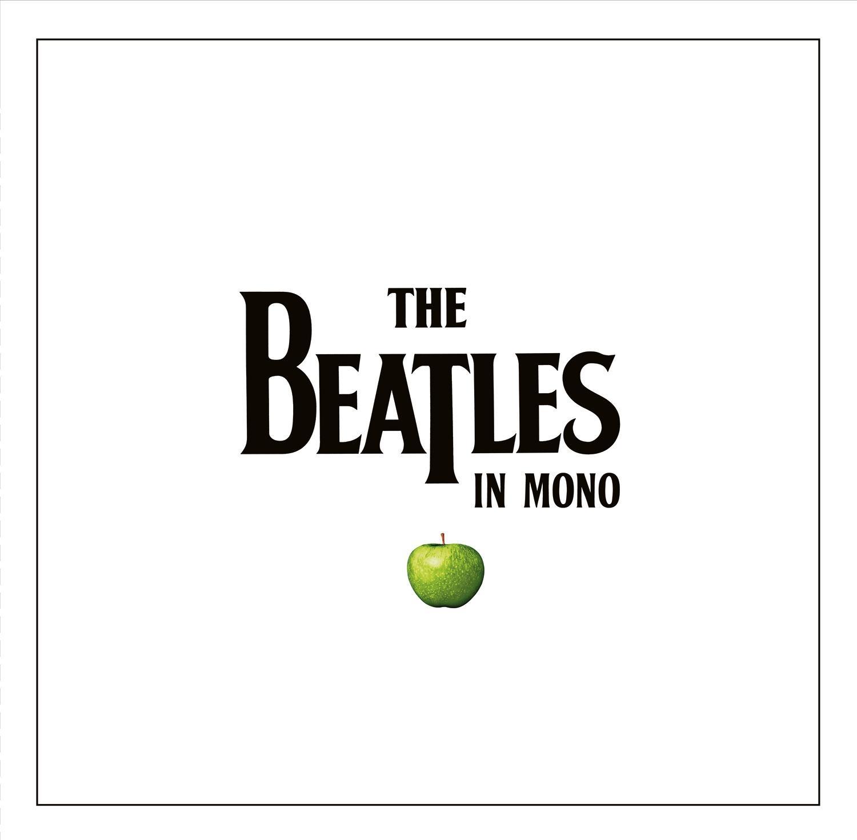 The Beatles – « MONO LP BOX »