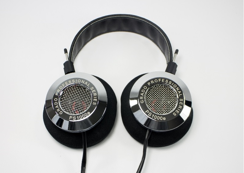 Casque audio Grado PS1000e