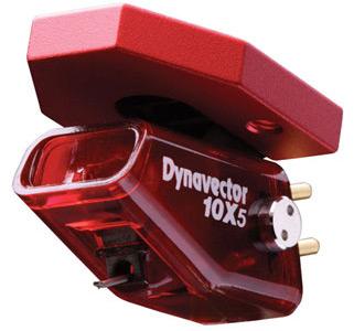 Cellule Dynavector DV 10X5