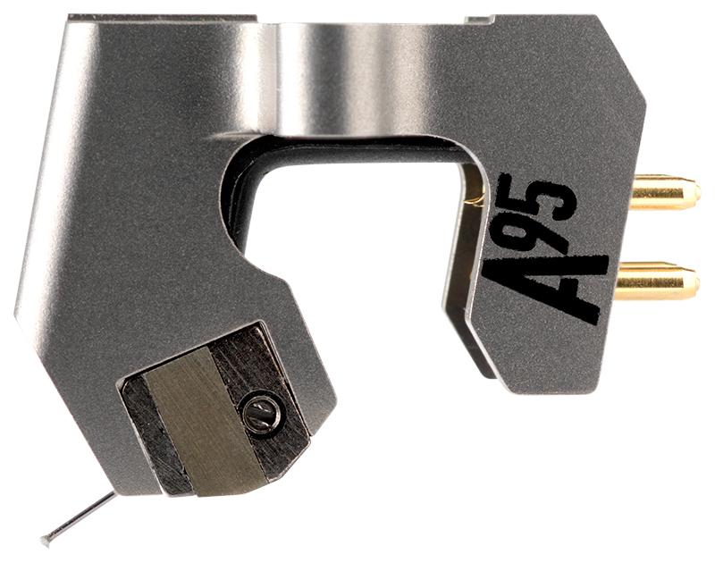 Découvrez la cellule Ortofon MC A95