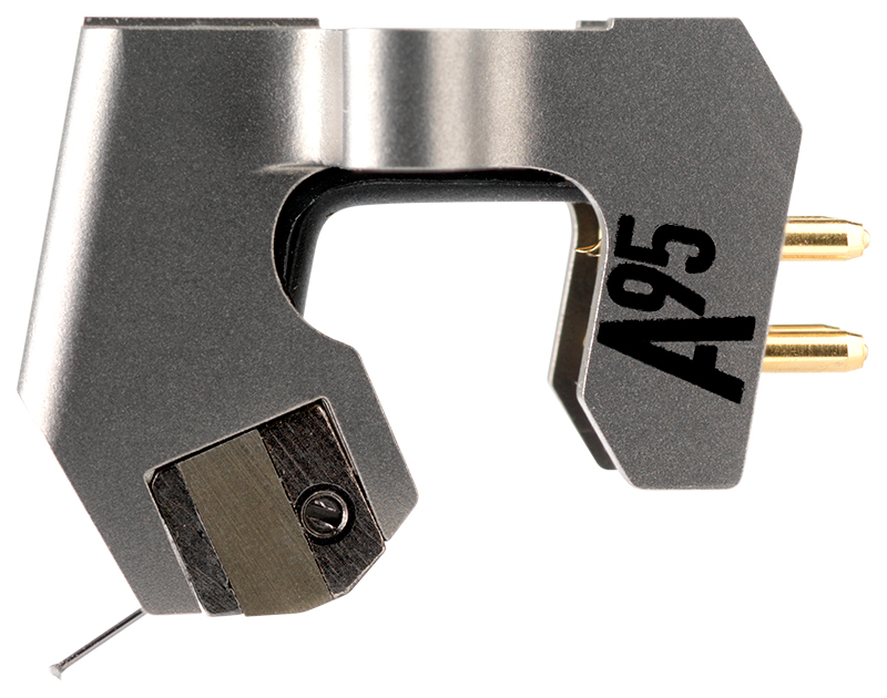 Ortofon MC A95 cartridge