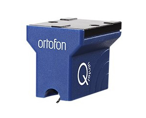 Cellule Ortofon MC Quintet Blue