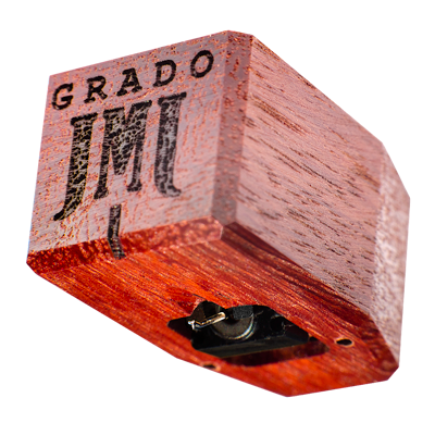 Grado Master 2 MC phono cartridge