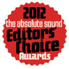 The Absolute Sound award