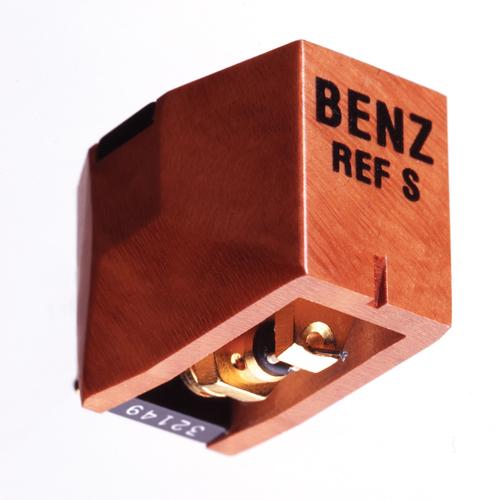 Cellule Benz Wood