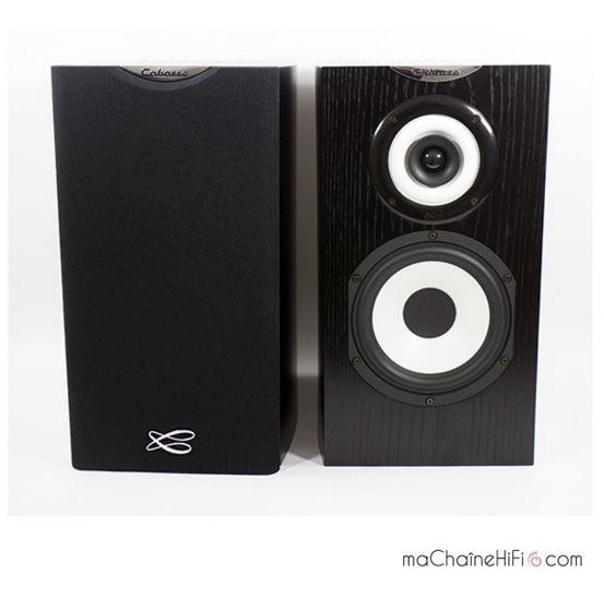 Cabasse Minorca speakers