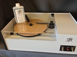 HW-17 Cleaning Machine VPI