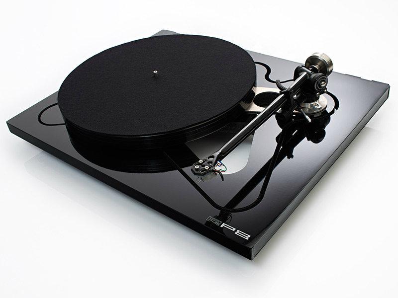 platine vinyle REGA RP8