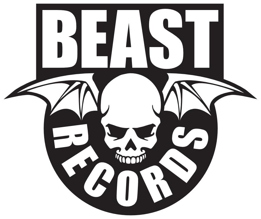 Logo Beast Records