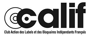 Logo CALIF