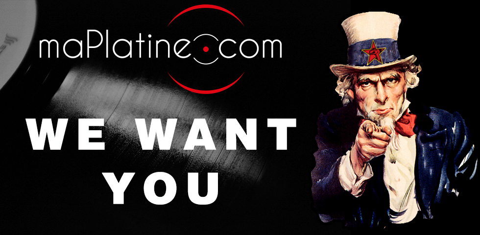 Join maPlatine.com's team