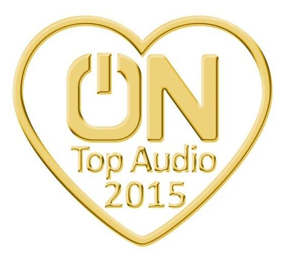 On top Audio 2015
