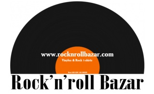 Rock n Roll Bazar
