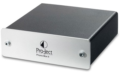 Phono Box II