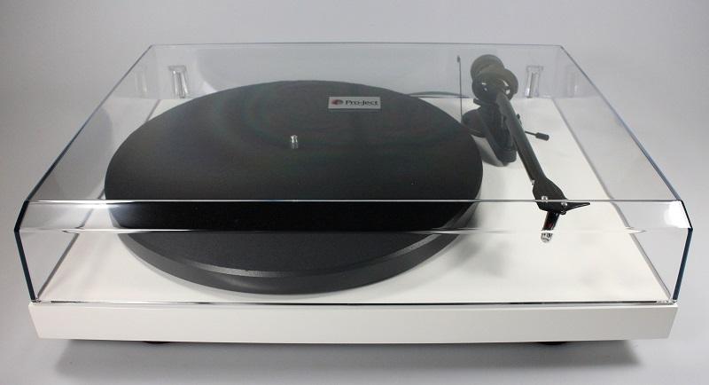 Platine vinyle Pro-Ject Debut carbon USB