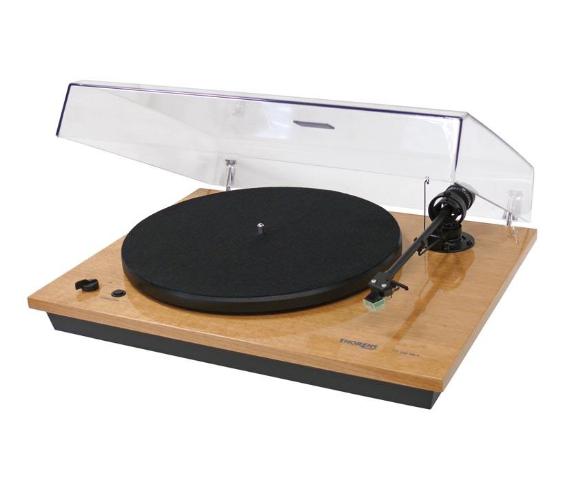Guide d 39 achat les platines vinyles - Platine vinyle design ...
