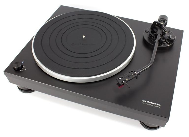 Platine vinyle AT LP5