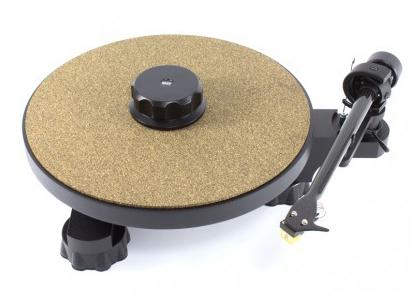 Platine vinyle Avid Ingenium