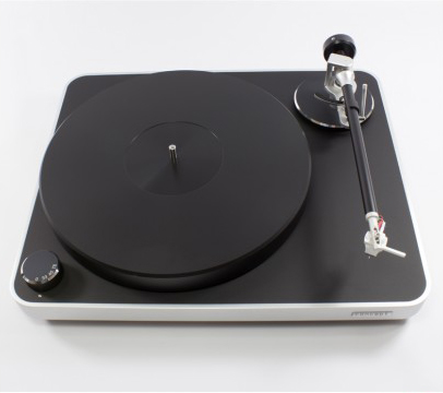 Clearaudio Concept - Pack MM manual turntable