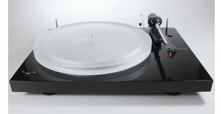 Platine vinyle manuelle Pro-Ject Debut Carbon Esprit SB DC