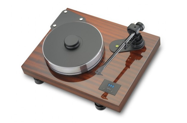 Pro-Ject X-tension Bras 12CC Evo manual turntable