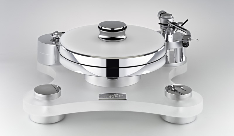 Transrotor ZET-1 turntable