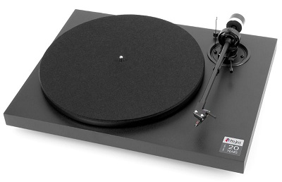 Pro-Ject Anniversary turntable