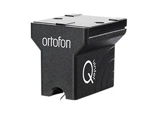 Découvrez la cellule Ortofon MC Quintet Black