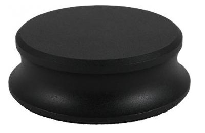 Record puck