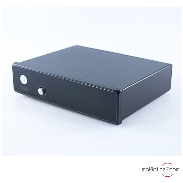 REGA Fono MM MK2 phono preamplifier