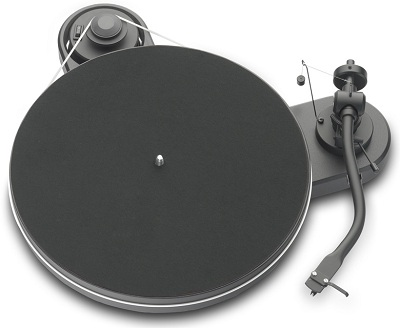 Pro-Ject RPM 1.3 Genie turntable