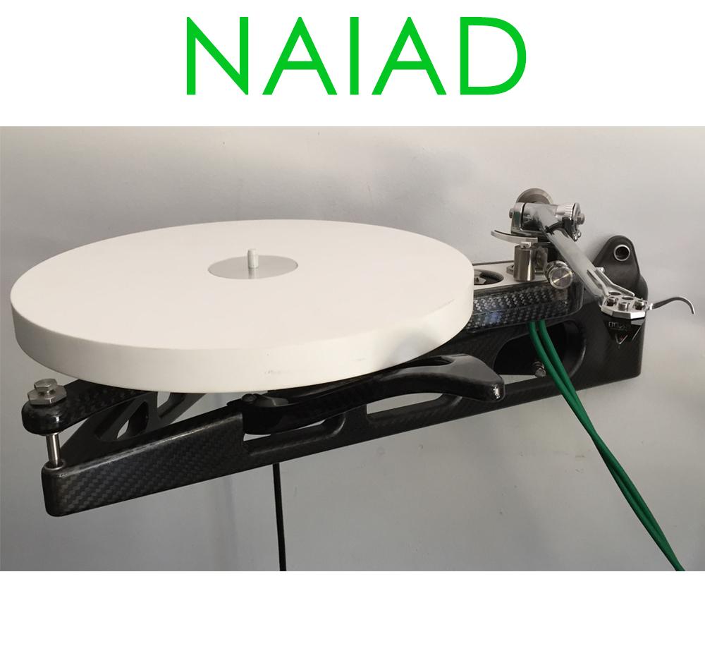 Prototype de la REGA NAIAD