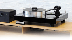 How do I choose a turntable ?